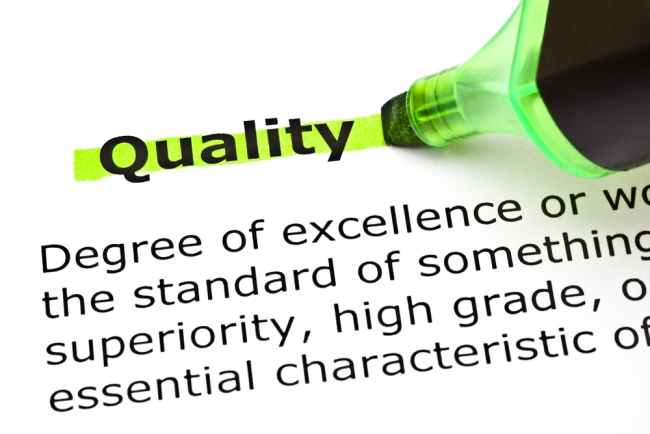 QualityDefinition